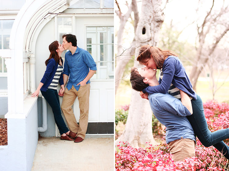 Alyssa B. Young photography Kate Ben engagement